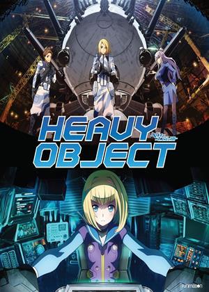 Heavy Object: Series 1: Part 1 Online DVD Rental