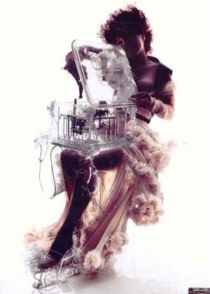 Björk: Live at the Royal Opera House Online DVD Rental