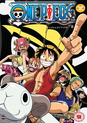 Rent One Piece: Series 8 Online DVD Rental