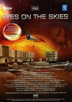 Rent Eyes on the Skies Online DVD Rental