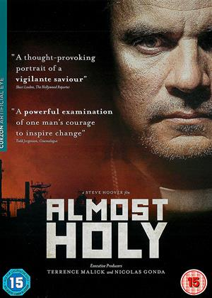 Rent Almost Holy (aka Crocodile Gennadiy) Online DVD Rental