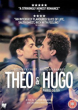 Theo and Hugo Online DVD Rental