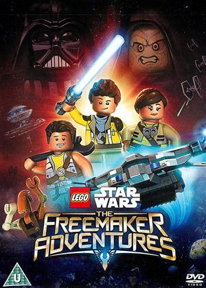 Lego Star Wars: The Freemaker Adventures: Series 1 Online DVD Rental