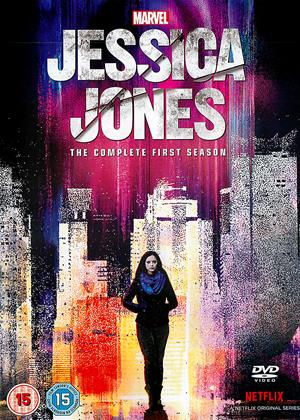 Jessica Jones: Series 1 Online DVD Rental
