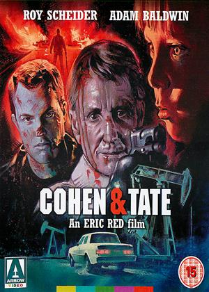 Rent Cohen and Tate (aka Cohen & Tate) Online DVD Rental