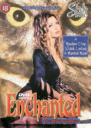 Rent Enchanted: The Witching Hour Online DVD Rental