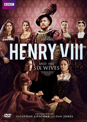 Henry VIII and His Six Wives Online DVD Rental