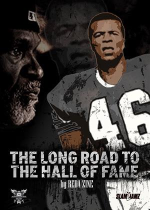 The Long Road to the Hall of Fame Online DVD Rental