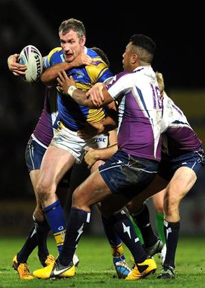 Rent World Cup Challenge 2013 (aka World Cup Challenge 2013: Leeds Rhinos vs. Melbourne Storm) Online DVD Rental