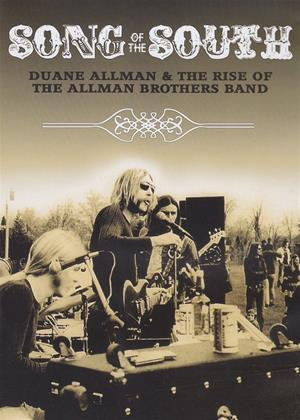 Rent Song of the South (aka Song of the South: Duane Allman and the Birth of the Allman Brothers Band) Online DVD Rental