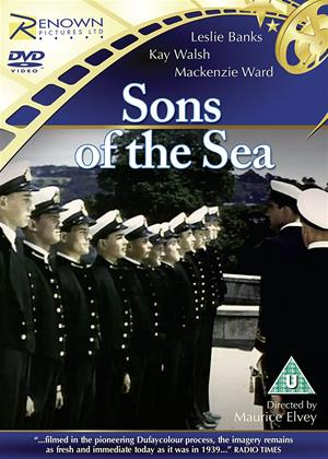 Sons of the Sea Online DVD Rental