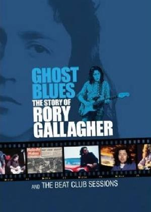 Rent Ghost Blues: The Story of Rory Gallagher Online DVD Rental