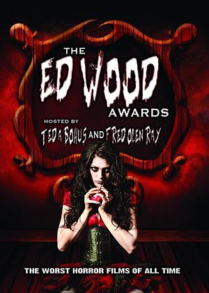 Rent The Ed Wood Awards: The Worst Horror Movies Ever Made Online DVD Rental