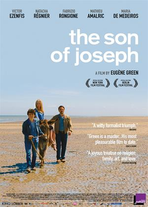 Son of Joseph Online DVD Rental