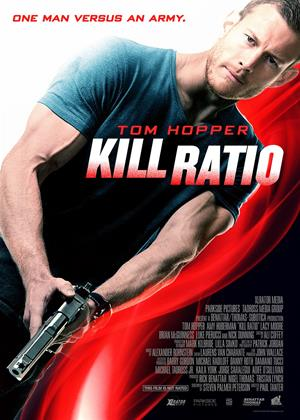 Rent Kill Ratio (aka The Fixer) Online DVD Rental