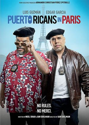 Rent Puerto Ricans in Paris Online DVD Rental