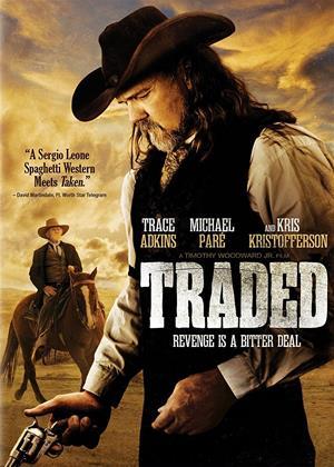 Traded Online DVD Rental