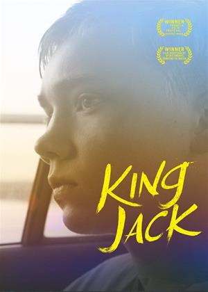 Rent King Jack Online DVD Rental