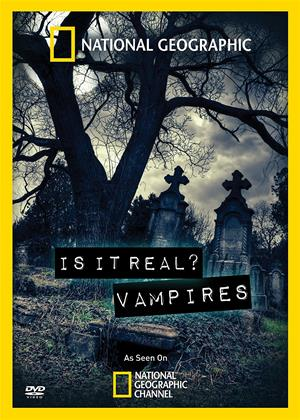 Is It Real: Vampires Online DVD Rental