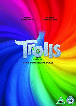Rent Trolls Online DVD Rental