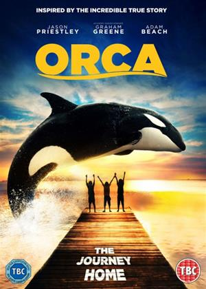 Orca: The Journey Home Online DVD Rental