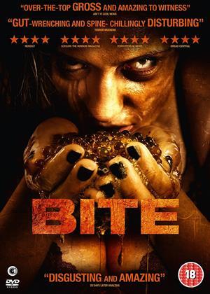 Bite Online DVD Rental