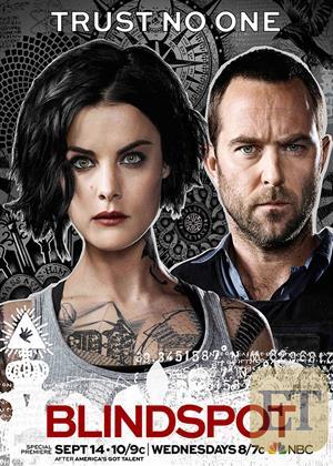 Rent Blindspot: Series 2 Online DVD Rental