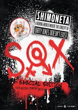 Shimoneta Online DVD Rental