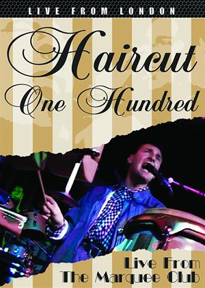 Haircut 100: Live from London Online DVD Rental