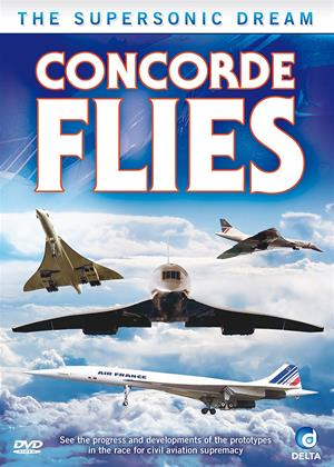 Rent Concorde Flies Online DVD Rental