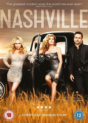 Nashville: Series 4 Online DVD Rental