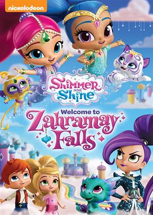 Shimmer and Shine: Welcome to Zahramay Falls Online DVD Rental