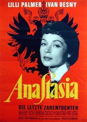 Rent Anastasia: The Czar's Last Daughter (aka Anastasia - Die letzte Zarentochter) Online DVD Rental