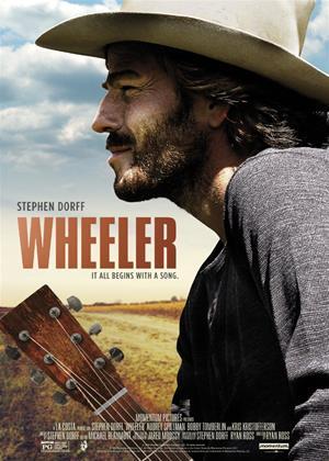 Wheeler Online DVD Rental