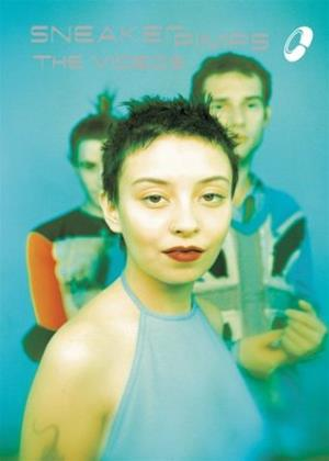 Rent Sneaker Pimps: The Videos Online DVD Rental