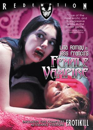 Rent Bare Breasted Countess (aka Female Vampire / La comtesse noire) Online DVD Rental