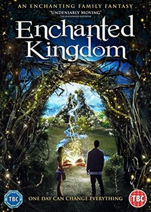 Enchanted Kingdom Online DVD Rental