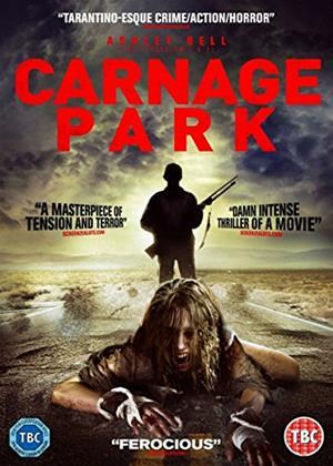 Rent Carnage Park Online DVD Rental