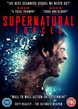 Supernatural Forces Online DVD Rental