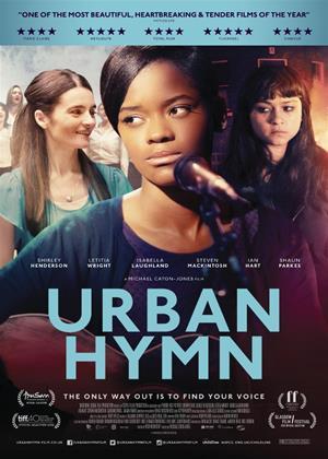 Urban Hymn Online DVD Rental