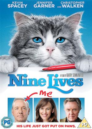 Nine Lives Online DVD Rental