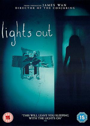 Rent Lights Out Online DVD Rental