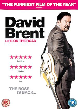 David Brent: Life on the Road Online DVD Rental