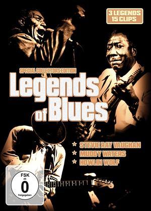 Legends of Blues Online DVD Rental