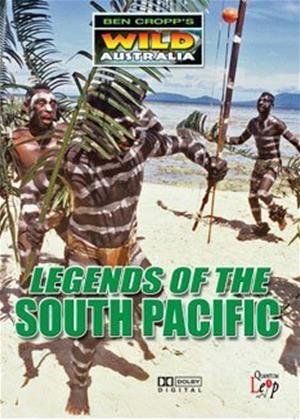 Legends of the South Pacific Online DVD Rental