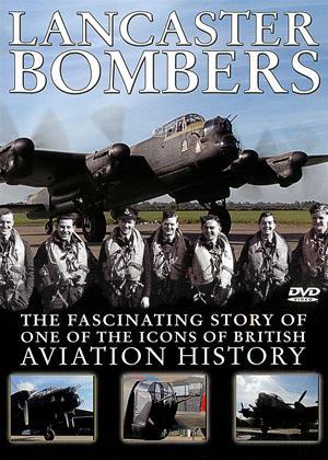 Rent Lancaster Bombers Online DVD Rental