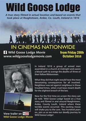 Wild Goose Lodge Online DVD Rental