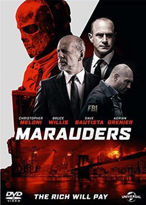 Marauders Online DVD Rental