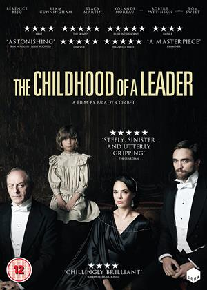 The Childhood of a Leader Online DVD Rental