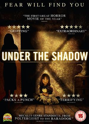 Under the Shadow Online DVD Rental